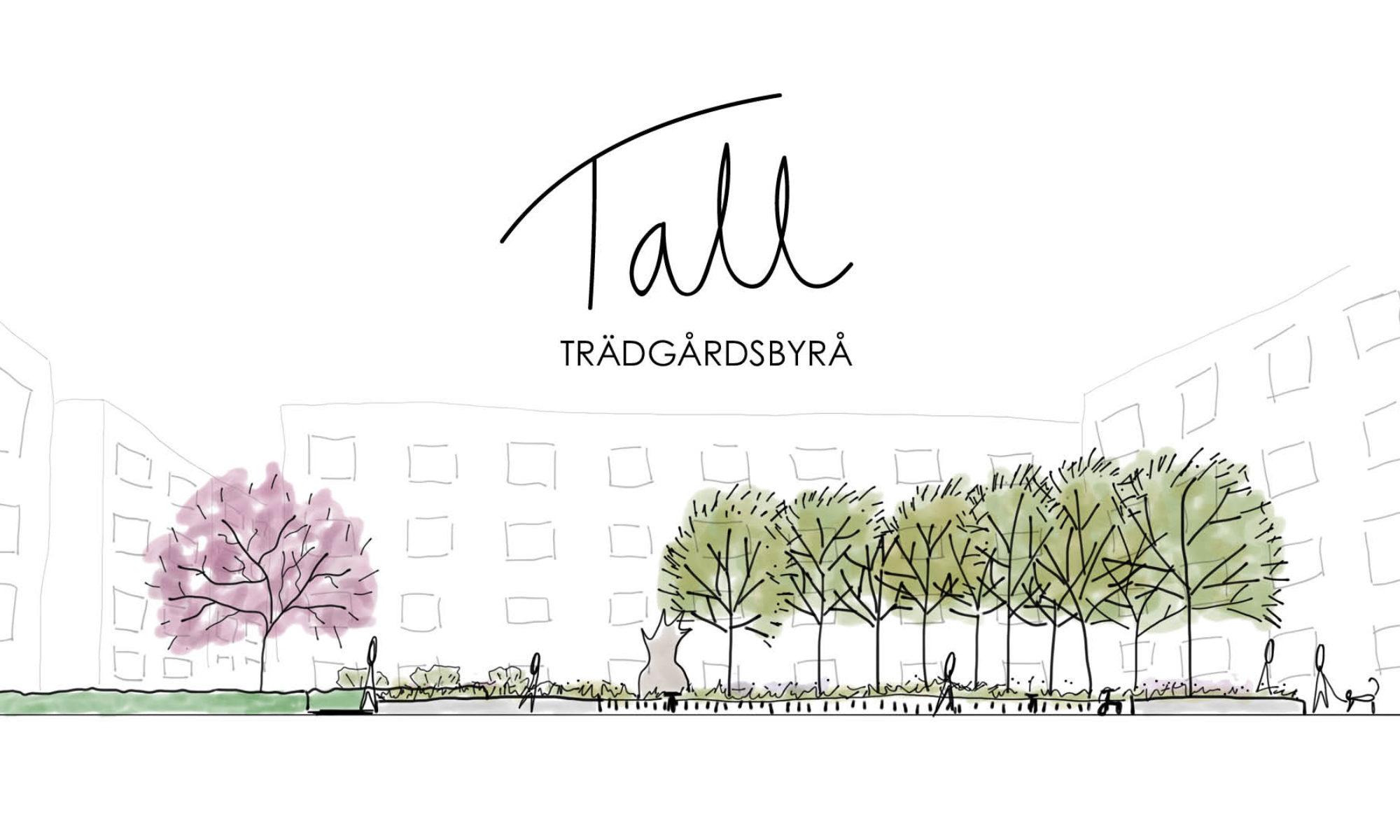 Tall Trädgårdsbyrå